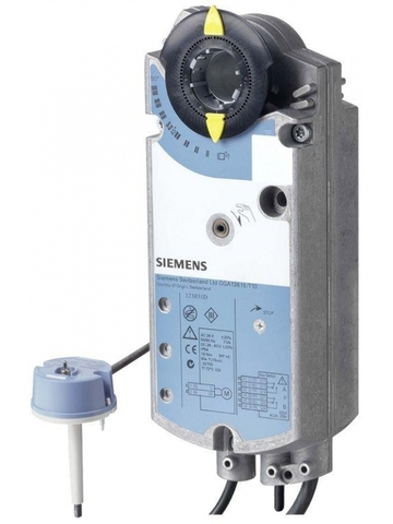 Siemens GGA326.1E/T12