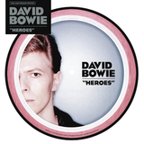 David Bowie / Heroes (Picture Disc)(7