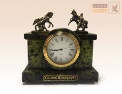 Часы Аничков мост