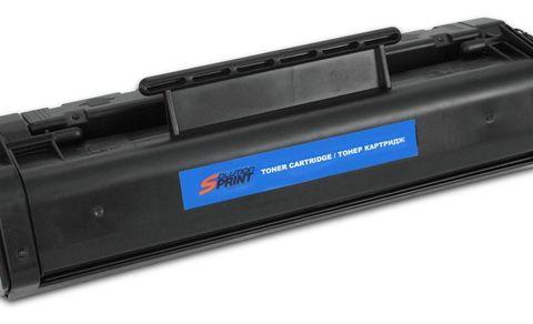 Картридж SuperFine C3906A для HP LaserJet 5L/6L. Ресурс 2500 страниц.