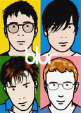 Blur / The Best Of (RU)(DVD)