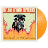 The Jimi Hendrix Experience / Burning Of The Midnight Lamp (Coloured Vinyl)(7' Vinyl EP)