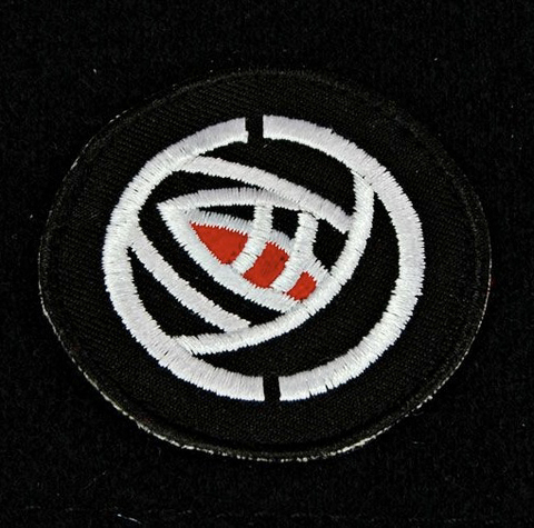 Morat Aggresion Forces Patch