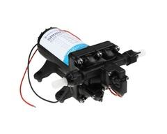 Помпа водоподающая мембранная Shurflo AquaKing II Premium, 12 В