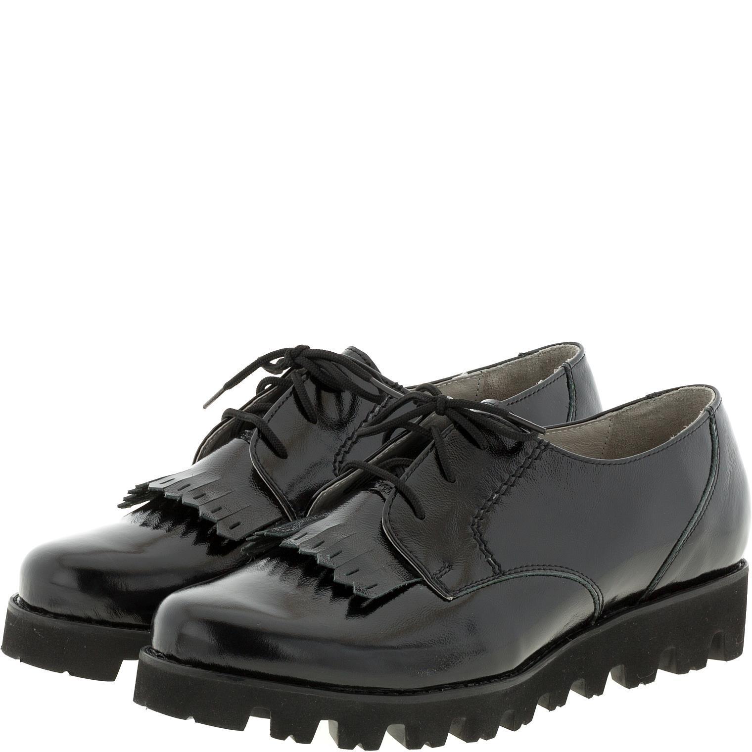 634269 туфли женские больших размеров марки Делфино