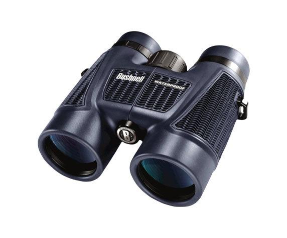 Светосильные объективы H2O 8x 42