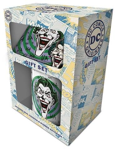 Подарочный набор Джокер