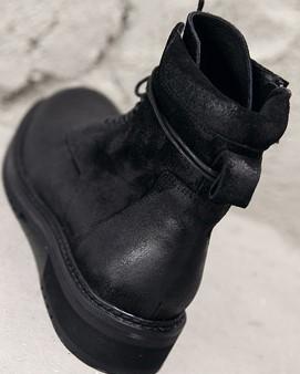 Ботинки «ALDEBOR»