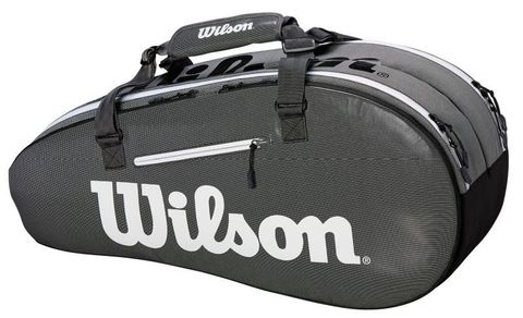 Сумка теннисная Wilson Super Tour 2 Comp Small / WRZ843906
