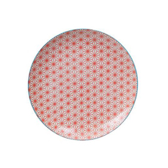 Тарелка Tokyo Design Studio Star Wave 8657