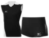 Женская волейбольная форма Mizuno Premium Trade (79HV361M 09-V2EB4701M 09) черная