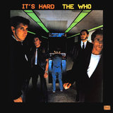 The Who / It's Hard (LP)