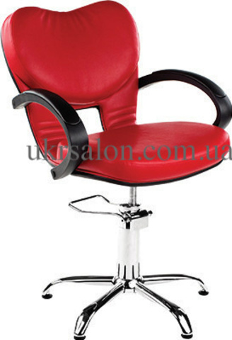 Кресло парикмахерское Viktoria