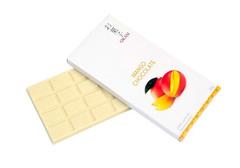 Шоколад Okasi с манго, 80г