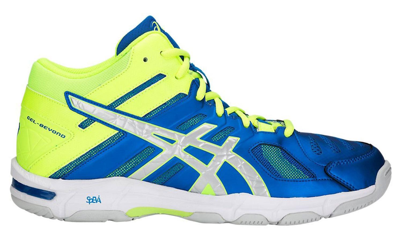 dca9b04fa6c8b8 Мужские волейбольные кроссовки Asics Gel Beyond 5 Mt B600N 400 ...