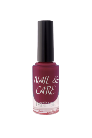 L'atuage Nail & Care Лак для ногтей тон 610 9г