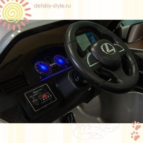 Lexus DK-LX570
