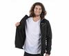 Мужская лыжная куртка крафт Storm (194653-9900)