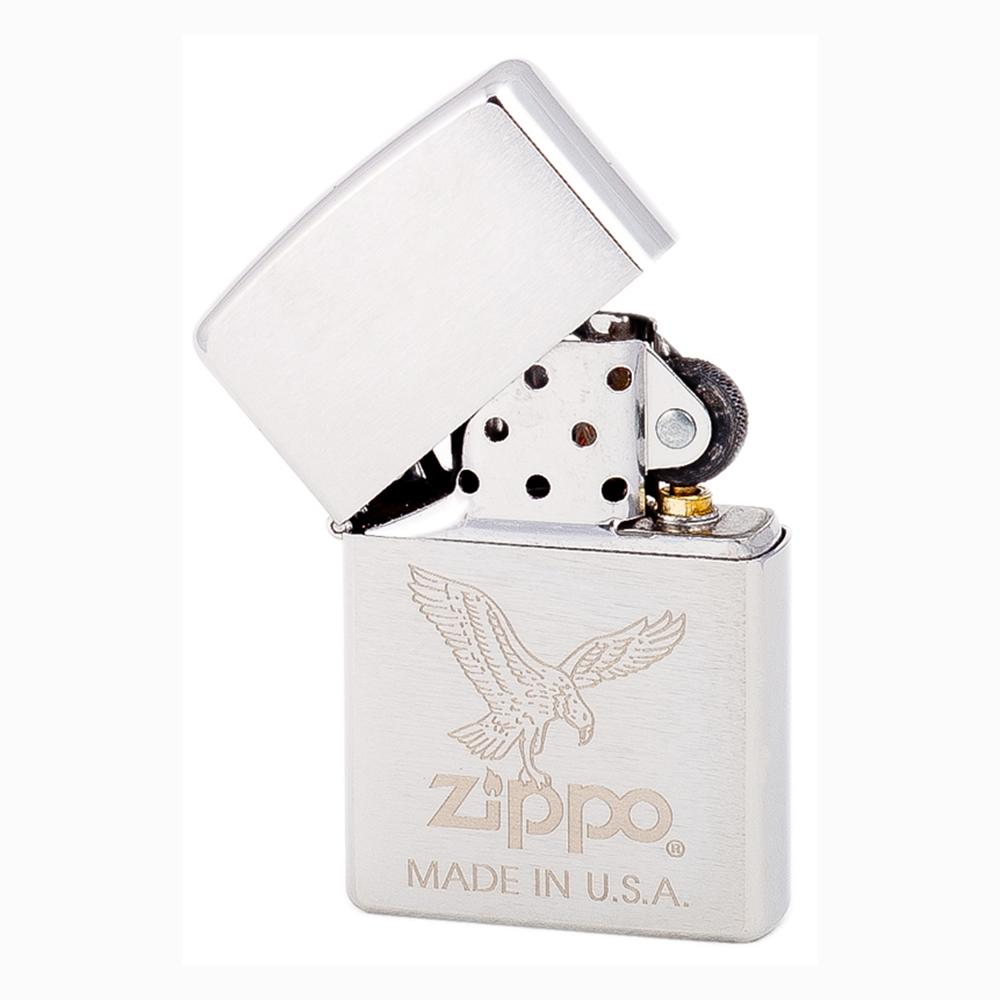 Зажигалка Zippo №200 Eagle
