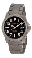 Спортивные часы Momentum Atlas Ti (титан, сапфир)