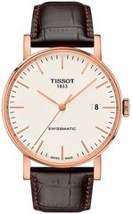 Наручные часы Tissot T109.407.36.031.00 Everytime Swissmatic