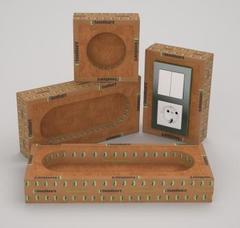 SoundGuard IzoBox 3 270х130х48 мм Звукоизоляционный подрозетник трехсекционный