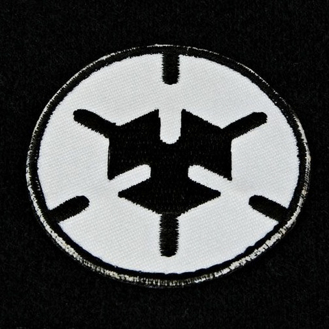ALEPH Patch