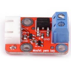 Силовой ключ (Quatro-модуль) MOSFET