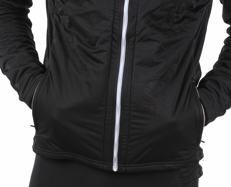 Мужская лыжная куртка крафт Storm (194653-9900) фото