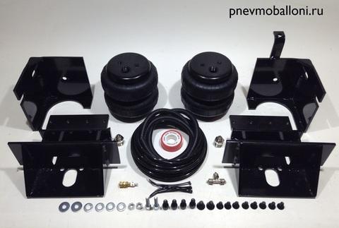 Задняя пневмоподвеска для Volkswagen Crafter 50 4WD полный привод