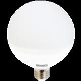 лампа глоб 2307A-G120-15L/E27