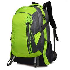 Спортивный рюкзак BJ 5817 Салатовый