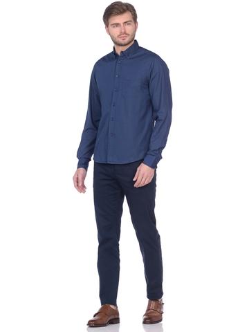 Рубашка мужская  M822-02A-51PS