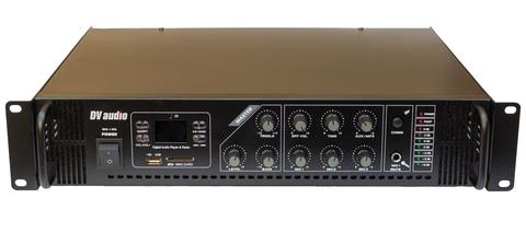 DV audio MA-120 Микшер-усилитель