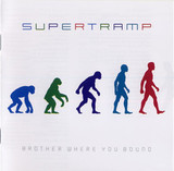 Supertramp / Brother Where You Bound (CD)