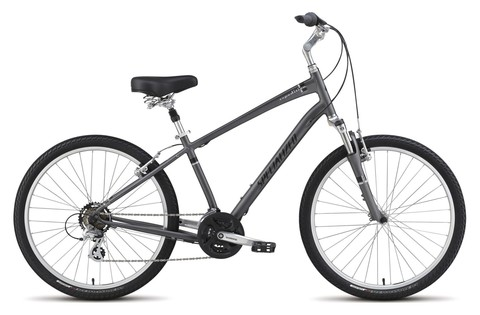 Specialized Expedition Sport (2016)серый