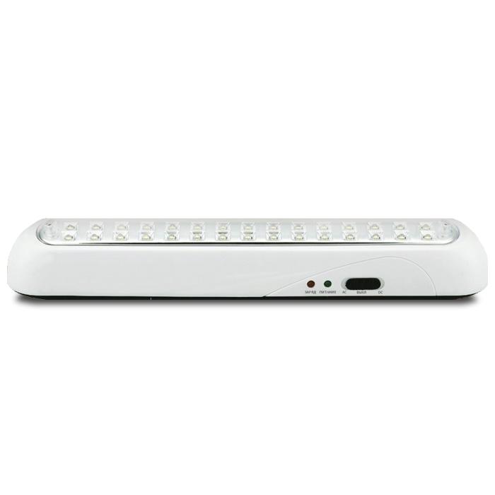 Аварийный светодиодный аккумуляторный светильник ML-1310-30LED 1.8