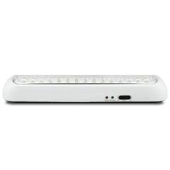 Аварийный светодиодный аккумуляторный светильник ML-1310-30LED1.8