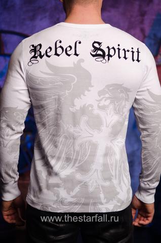Пуловер Rebel Spirit TH111120