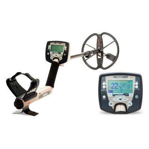 Металлодетектор Minelab Safari (комплектация стандарт)