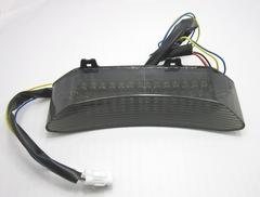 Стоп-сигнал для мотоцикла Yamaha YZF-R1 02-03 Темный