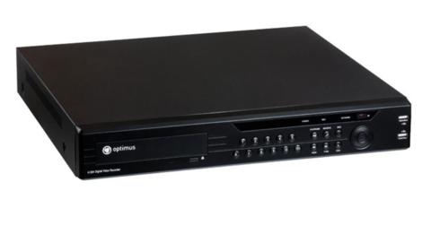 Видеорегистратор Optimus NVR-5324