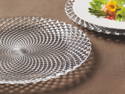 Rumba Charger Plate Set 2