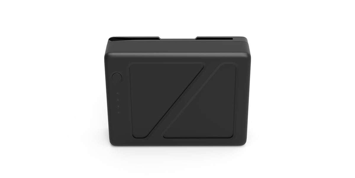 Аккумулятор DJI Inspire 2 - TB50 battery (Part05; Part17) горизонтально