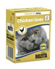 Bozita Chicken liver