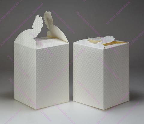 Коробка упаковочная 4
