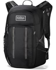 Рюкзак для вело с резервуаром Dakine AMP 24L RESERVOIR BLACK