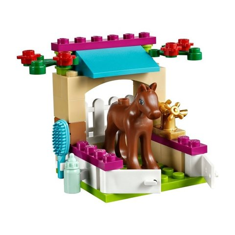 LEGO Friends: Жеребенок 41089