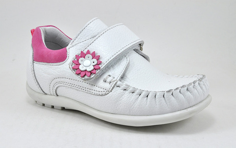 Мокасины Minitin ( Mini-shoes) 025-К-76-154
