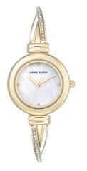 Женские часы Anne Klein 3124MPGB